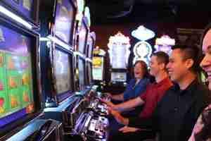 mobilné kasína bezpečné a zákonné hazardné